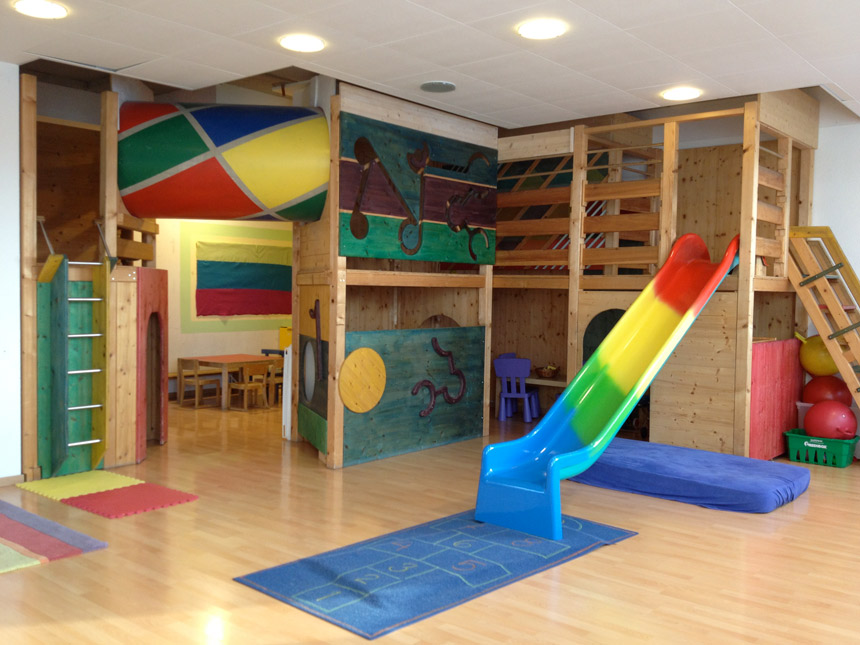 Indoor Playground For Basement | Playrooms | Pinterest | Indoor Playground,  Playground And Basements Part 52